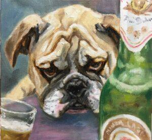 Bulldog Brew